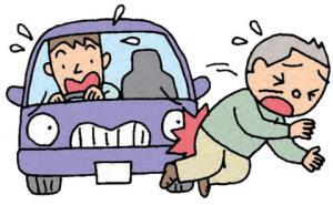 交通事故の法律・知識